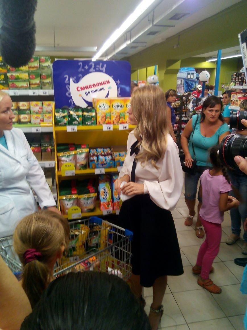 В днепропетровские супермаркеты нагрянул «Ревизор» (ФОТО), фото-1