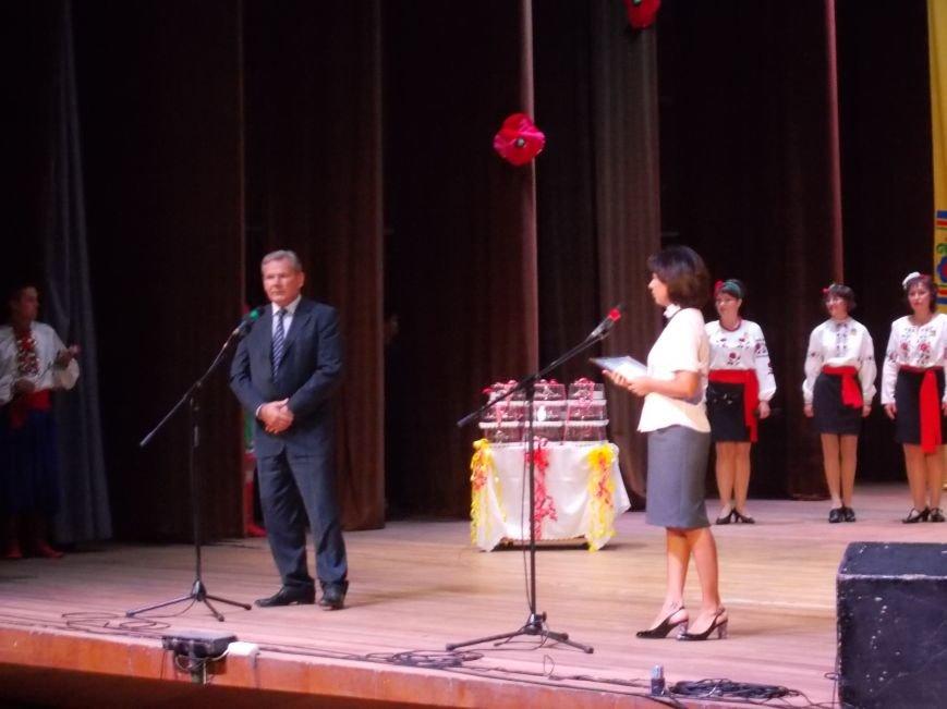 В Бердянске прошел фестиваль «Воспитатель года» (фото) - фото 2