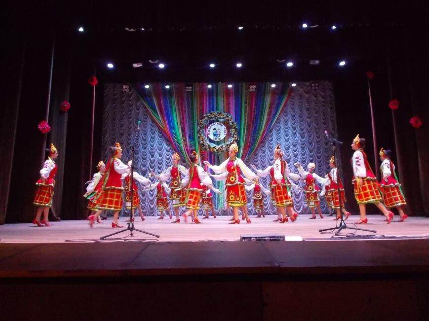 В Бердянске прошел фестиваль «Воспитатель года» (фото) - фото 4