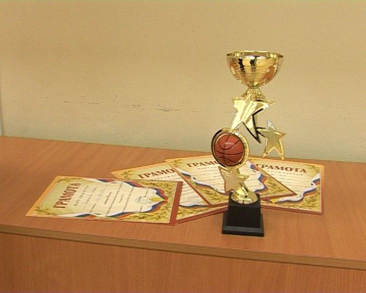 Полевские баскетболистки стали третьими по России (фото) - фото 1