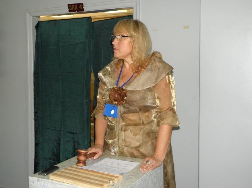 В Краматорске прошел аукцион доброты (фото) - фото 8