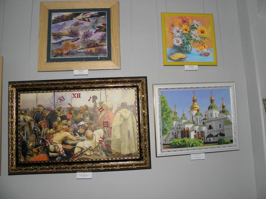 В Краматорске прошел аукцион доброты (фото) - фото 3