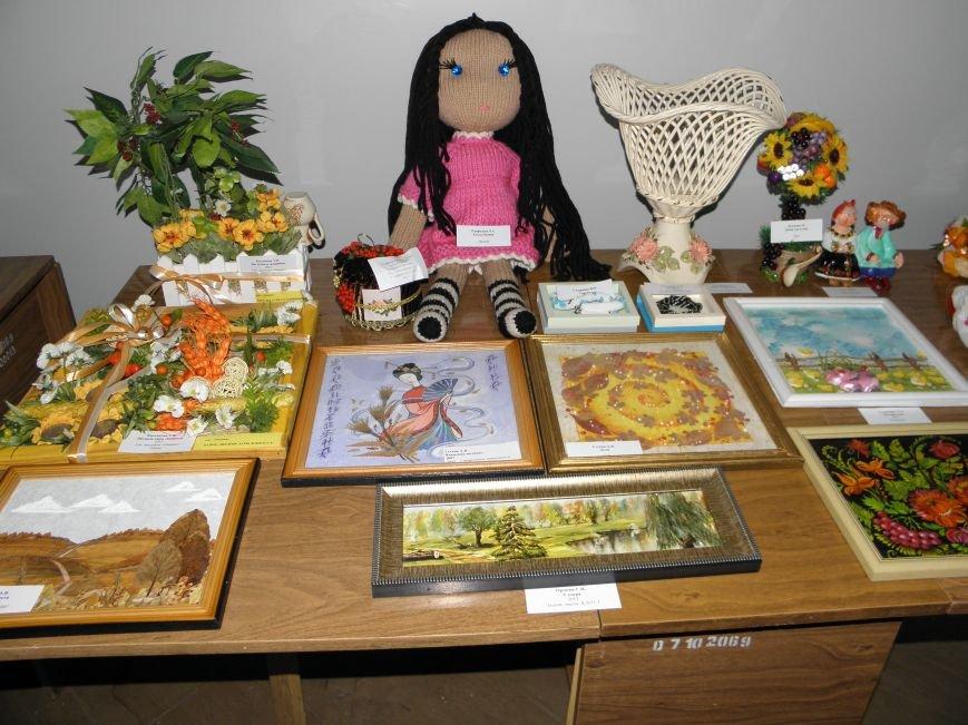 В Краматорске прошел аукцион доброты (фото) - фото 2