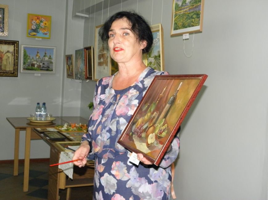 В Краматорске прошел аукцион доброты (фото) - фото 9