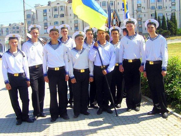 Люди, меняющие Одессу: честь и достоинство «нахимовцев», вышедших с Крыма (ФОТО, ВИДЕО) (фото) - фото 6