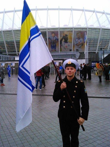 Люди, меняющие Одессу: честь и достоинство «нахимовцев», вышедших с Крыма (ФОТО, ВИДЕО) (фото) - фото 11