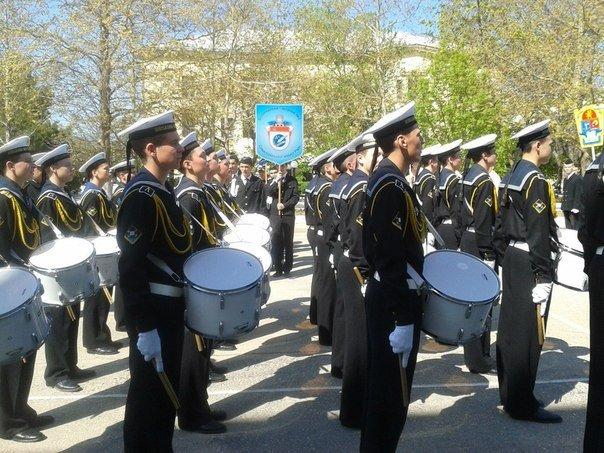 Люди, меняющие Одессу: честь и достоинство «нахимовцев», вышедших с Крыма (ФОТО, ВИДЕО) (фото) - фото 5