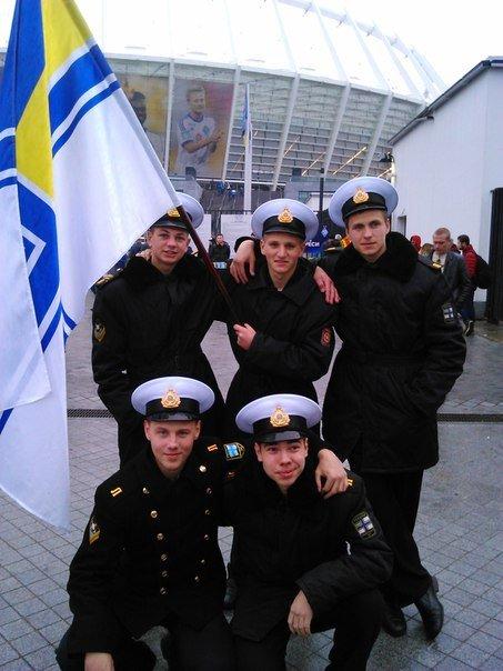 Люди, меняющие Одессу: честь и достоинство «нахимовцев», вышедших с Крыма (ФОТО, ВИДЕО) (фото) - фото 12