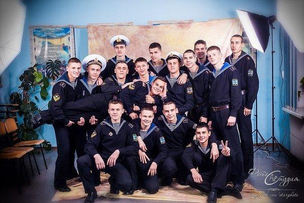 Люди, меняющие Одессу: честь и достоинство «нахимовцев», вышедших с Крыма (ФОТО, ВИДЕО) (фото) - фото 4