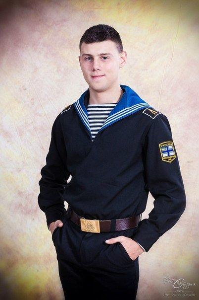 Люди, меняющие Одессу: честь и достоинство «нахимовцев», вышедших с Крыма (ФОТО, ВИДЕО) (фото) - фото 13