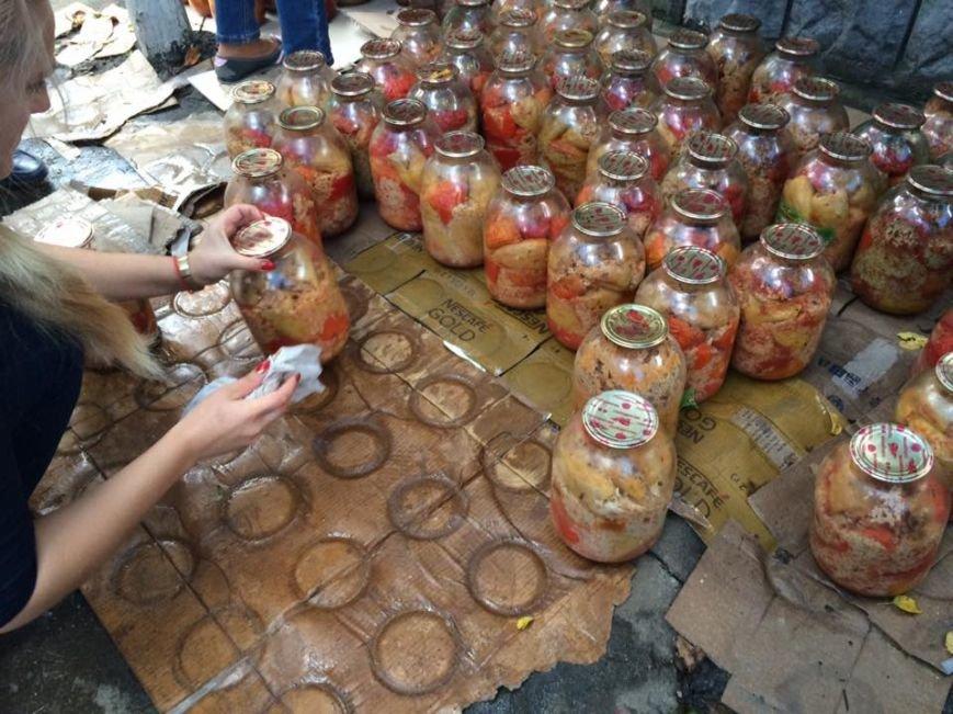Буковина частуватиме військових домашніми стравами (ФОТО), фото-4