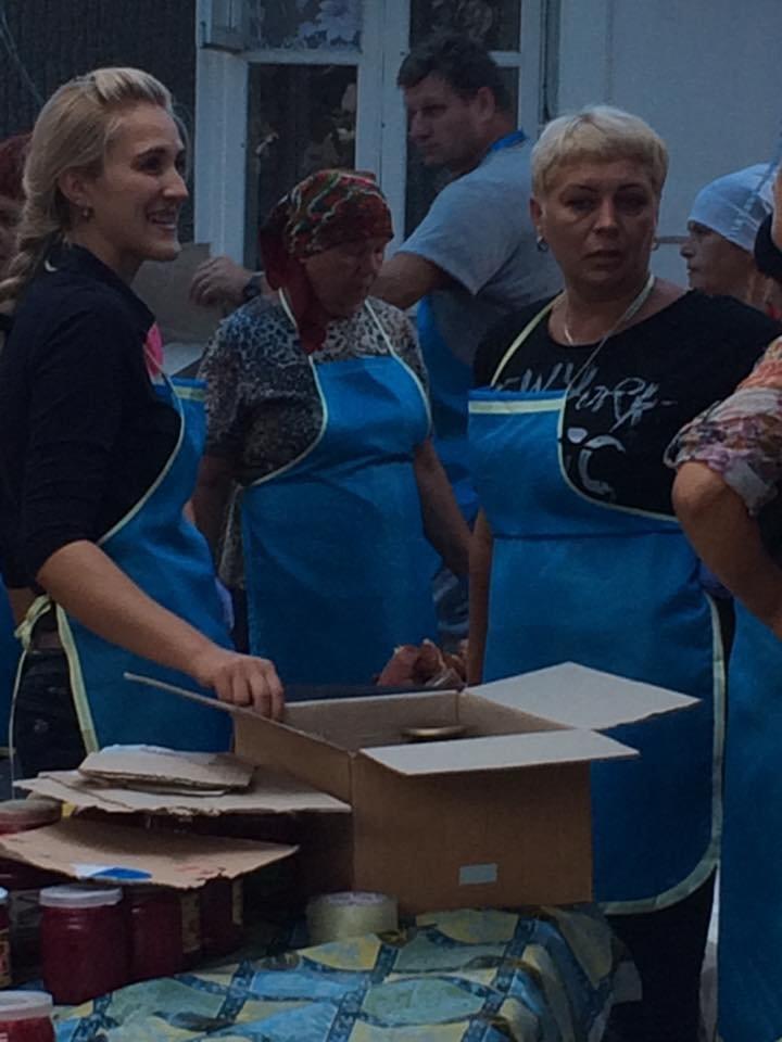 Буковина частуватиме військових домашніми стравами (ФОТО), фото-7