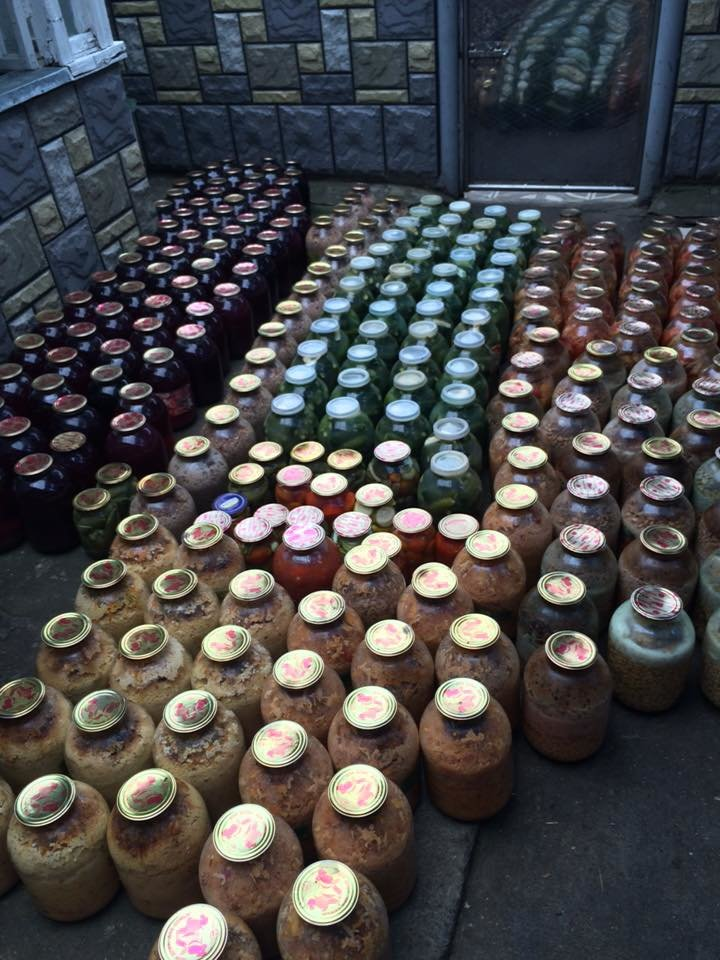 Буковина частуватиме військових домашніми стравами (ФОТО), фото-11