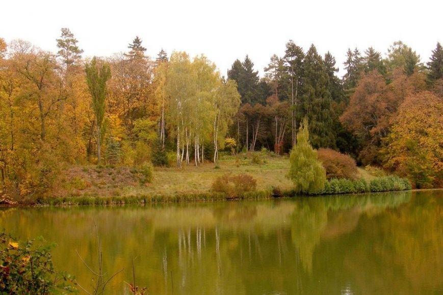 Богатая Черниговщина: девять мест, в которых должен побывать каждый (фото) - фото 6