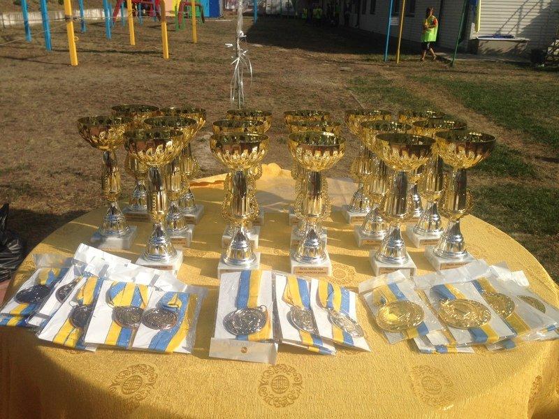 Детей Днепропетровщины поздравили с Днем усыновления (ФОТО) (фото) - фото 2