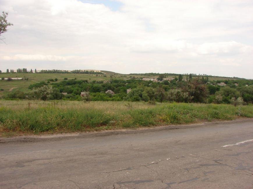 У села Октябрьское не только отняли название, но и украли часть его истории (фото) - фото 1