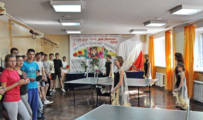 Юрий Тернавский: «Дети Мариуполя должны иметь все для своего развития» (фото) - фото 1