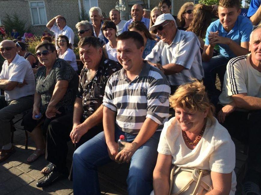 Под Мариуполем  греки провели Мега Йорты (ФОТО, Видеосюжет), фото-5