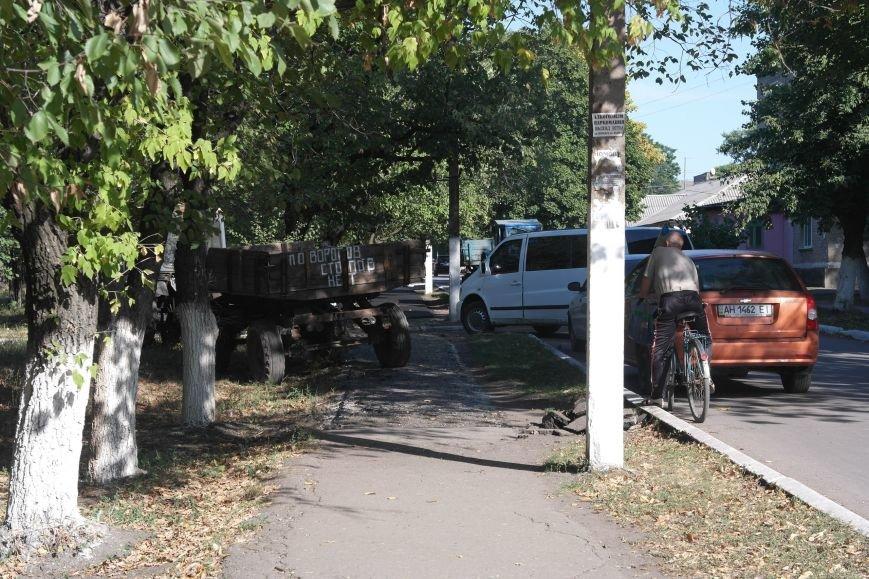 Коммунальный скандал в городе Родинское: неудачный предвыборный ход или «доброе» дело? (фото) - фото 2
