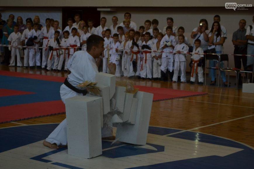 Днепродзержинск принял чемпионат области по киокушин карате, фото-15