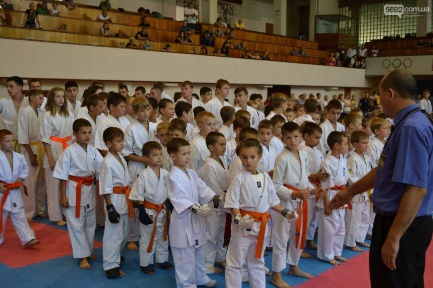 Днепродзержинск принял чемпионат области по киокушин карате, фото-6