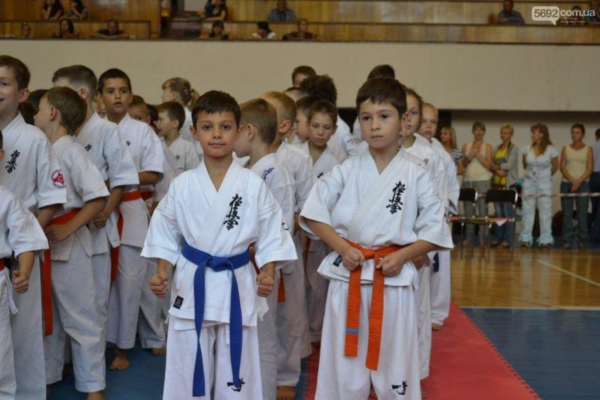 Днепродзержинск принял чемпионат области по киокушин карате, фото-4