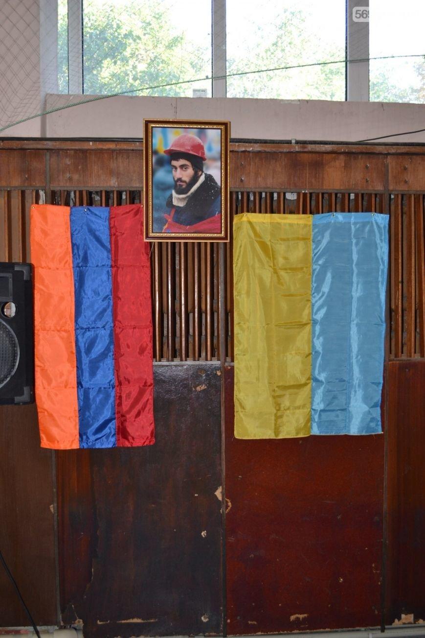 Днепродзержинск принял чемпионат области по киокушин карате, фото-8