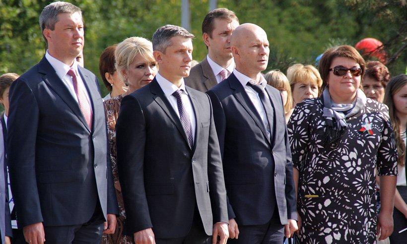 День города в Клинцах отметили народными гуляниями (фото) - фото 4