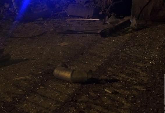 Сегодняшний взрыв в Одессе - вызов диверсантов СБУ-шникам, - общественник (ФОТО) (фото) - фото 1