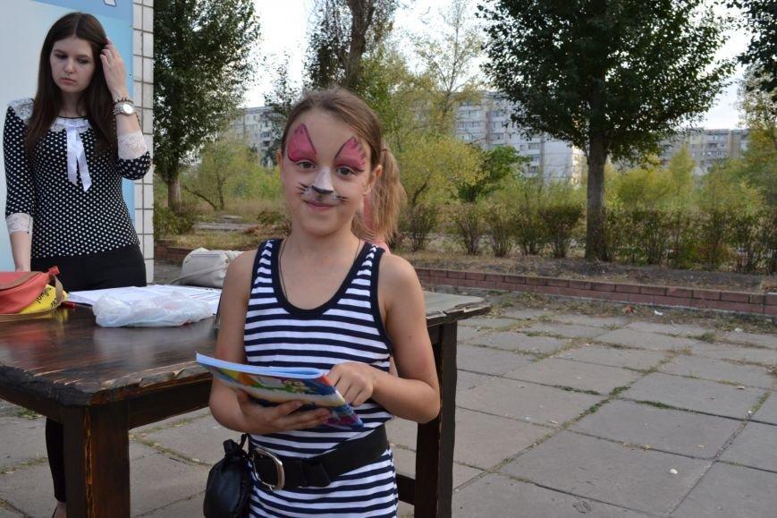 Праздник танцев и спорта устроили в Днепродзержинске, фото-22