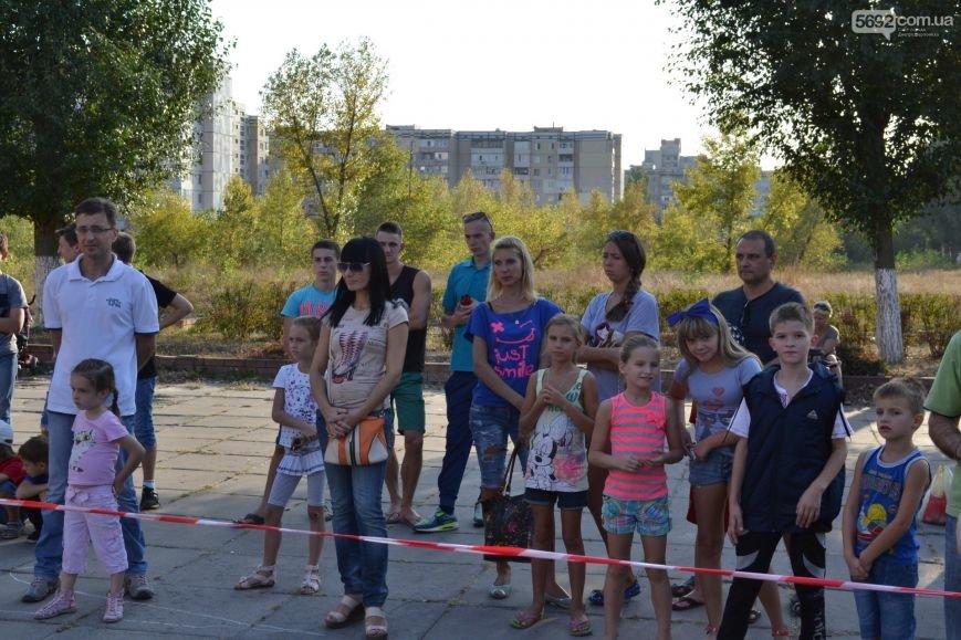 Праздник танцев и спорта устроили в Днепродзержинске, фото-7