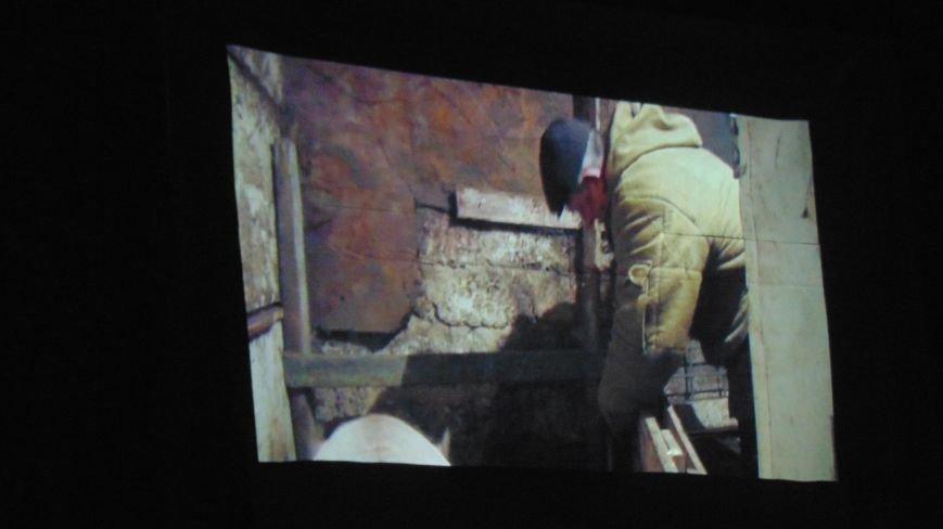 Под звездным небом Мариуполя  демонстрировались фильмы проекта Docudays UA (ФОТОФАКТ) (фото) - фото 2
