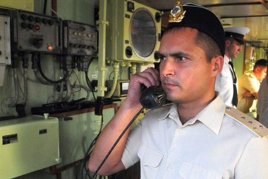 На Николаевщине прошли масштабные учения ВМС Украины (ФОТО) (фото) - фото 4
