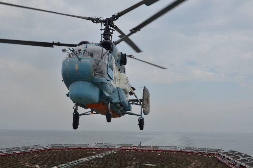 На Николаевщине прошли масштабные учения ВМС Украины (ФОТО) (фото) - фото 1