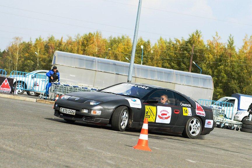 Стали известны имена победителей второго этапа чемпионата по джимхане в Усть-Каменогорске, фото-3