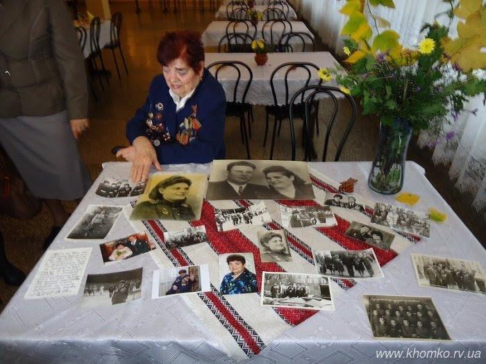 У Рівному попрощалися зі визволителькою Вірою Муригіною (фото) - фото 2