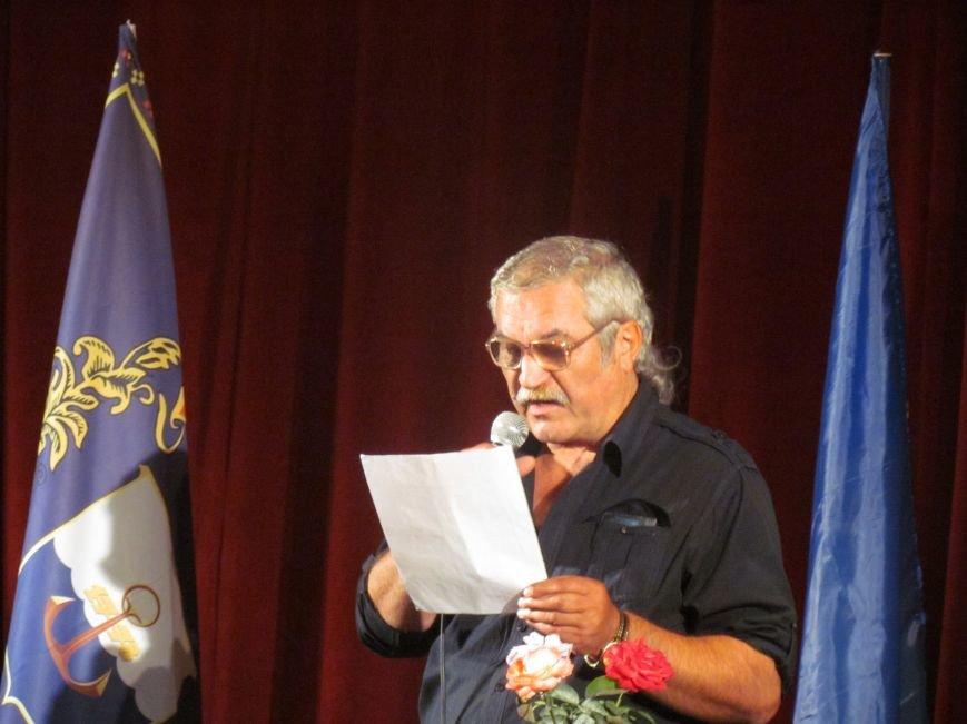 Василий Шкляр презентовал книгу про «Азов» в Мариуполе (ФОТО), фото-5