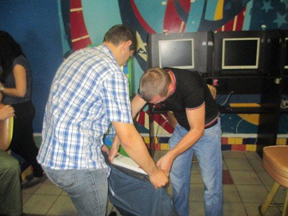 В Николаеве «прикрыли» очередное казино (ФОТО) (фото) - фото 4