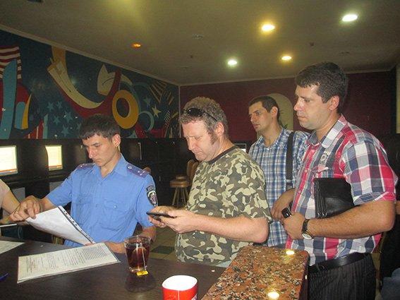 В Николаеве «прикрыли» очередное казино (ФОТО) (фото) - фото 2