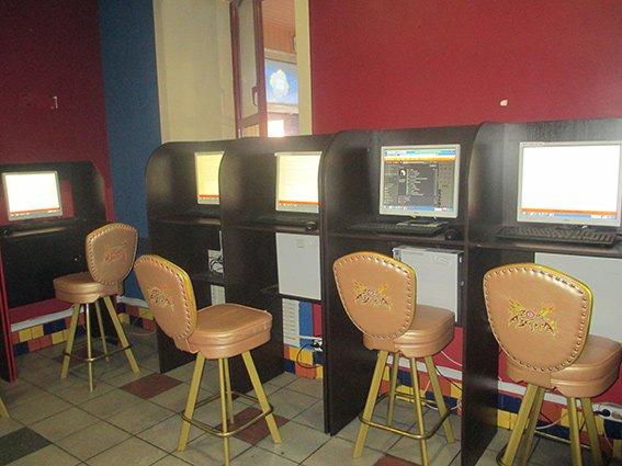 В Николаеве «прикрыли» очередное казино (ФОТО) (фото) - фото 3
