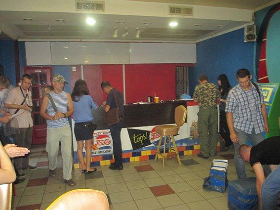 В Николаеве «прикрыли» очередное казино (ФОТО) (фото) - фото 1