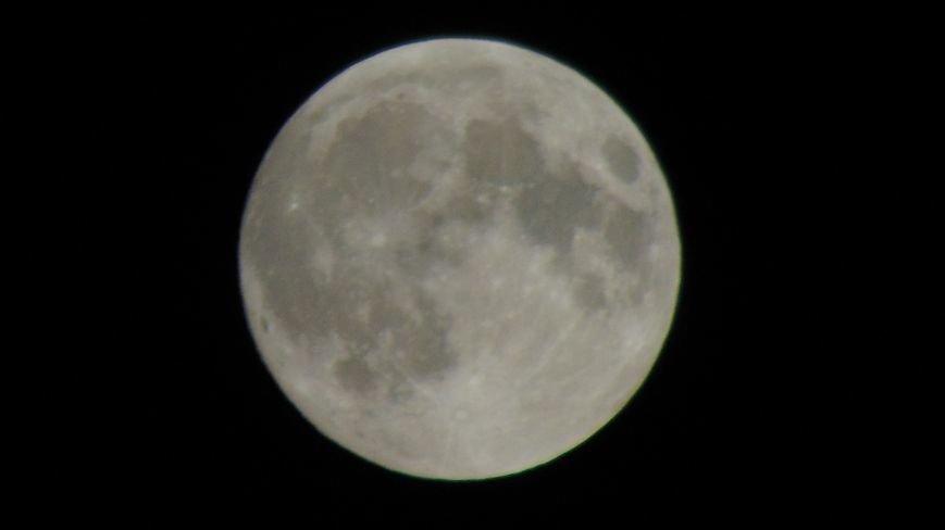 Над Мариуполем проявилось уникальное космическое явление (ФОТОФАКТ+ВИДЕО) (фото) - фото 6
