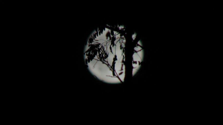 Над Мариуполем проявилось уникальное космическое явление (ФОТОФАКТ) (фото) - фото 2