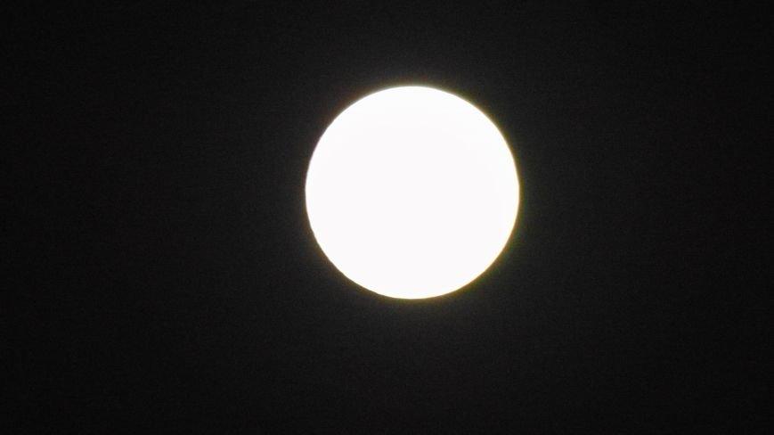 Над Мариуполем проявилось уникальное космическое явление (ФОТОФАКТ) (фото) - фото 3