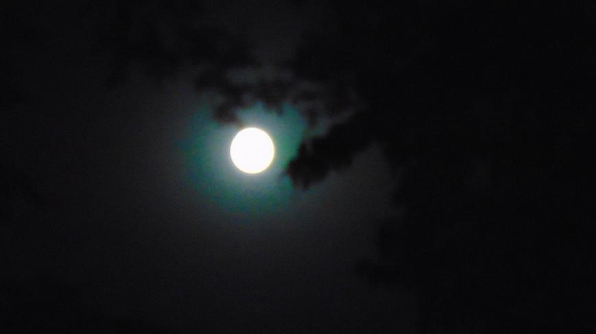 Над Мариуполем проявилось уникальное космическое явление (ФОТОФАКТ) (фото) - фото 4