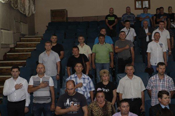 Партия БПП «Солидарность» выдвинула кандидатов в депутаты (фото) - фото 1