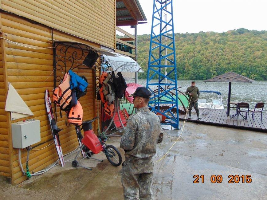 На Тернопільщині у заповіднику «крутелики» будують «нью-Межигір'я», фото-8