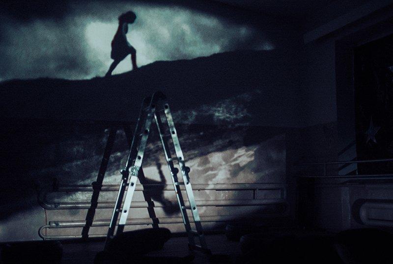 Белгородцы в очередной раз столкнулись с внеземными цивилизациями в театре «Новая сцена-2», фото-4