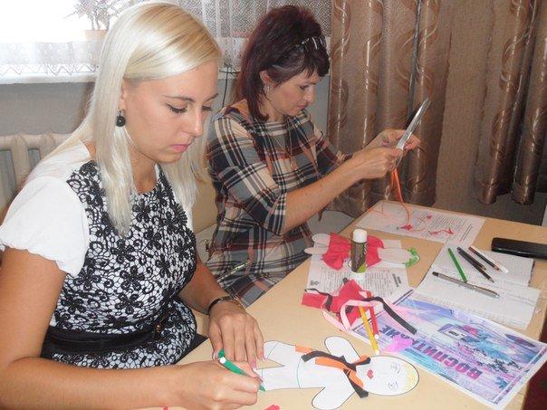 В Енакиевском профессиональном лицее состоялся семинар-практикум для заместителей директоров по УВР, фото-1