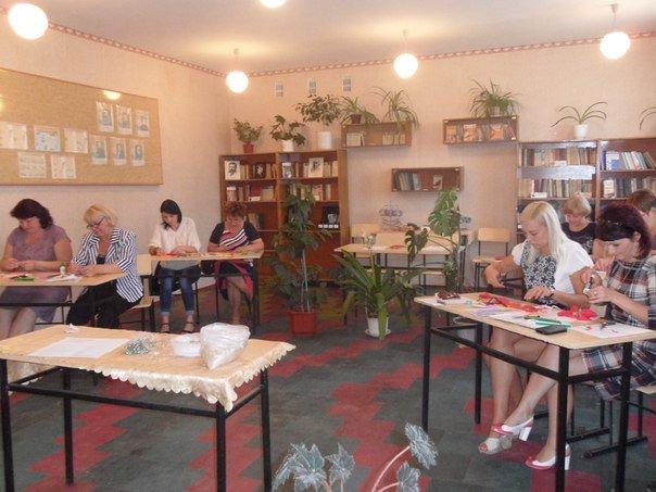 В Енакиевском профессиональном лицее состоялся семинар-практикум для заместителей директоров по УВР, фото-6